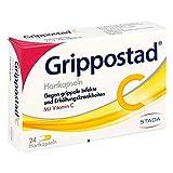Grippostad C Hartkapseln, 24 St. Hartkapseln