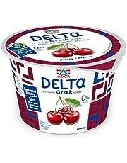 Yogurt Greek Cherry 170g