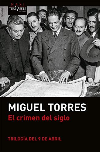 El crimen del siglo (Fuera de coleccin)
