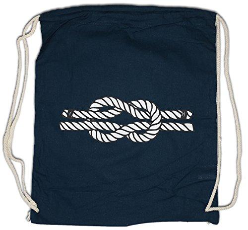 Urban Backwoods Sailor\'s Knot III Turnbeutel Sporttasche