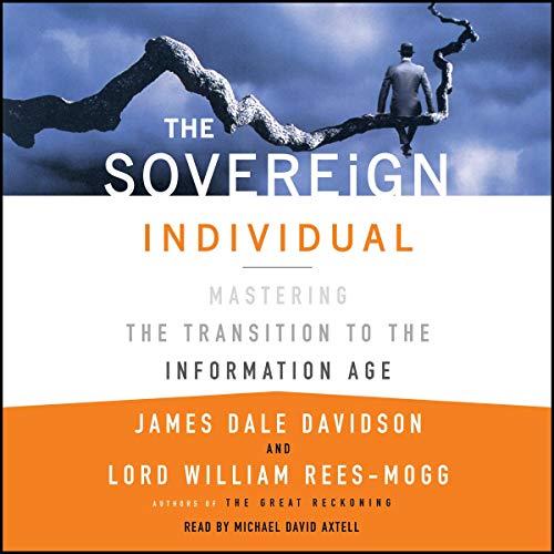 Couverture de The Sovereign Individual