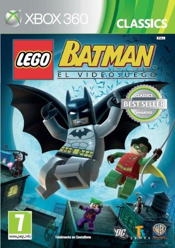 Lego Batman - Classics
