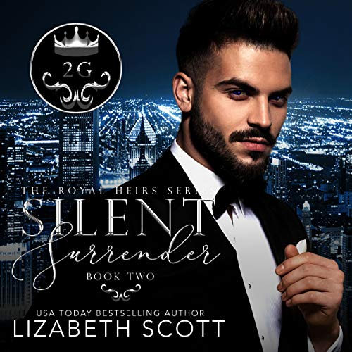 Silent Surrender Audiobook By Lizabeth Scott cover art