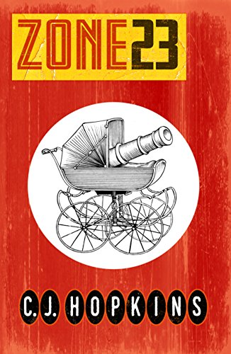Zone 23 (English Edition)