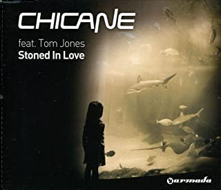 Stoned in Love (2-Track)