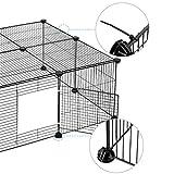 Zoom IMG-2 elightry recinto per animali ad