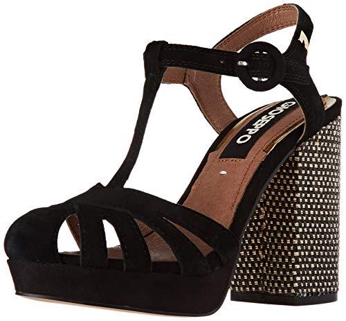 GIOSEPPO 48749, Zapatos con Tacon y Tira Vertical para Mujer