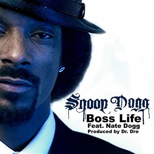 Snoop Dogg feat. Nate Dogg