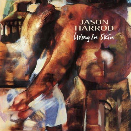 Jason Harrod