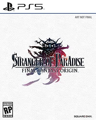 Stranger of Paradise  Final Fantasy Origin PS5 Amazon $59.99  Amazon UK £59.99…