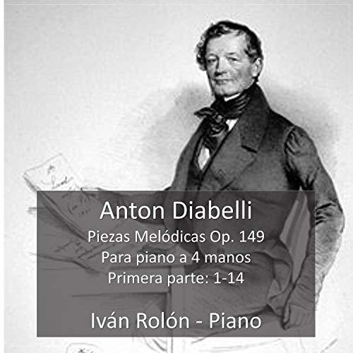 Piezas melódicas, Op. 149: Romanza