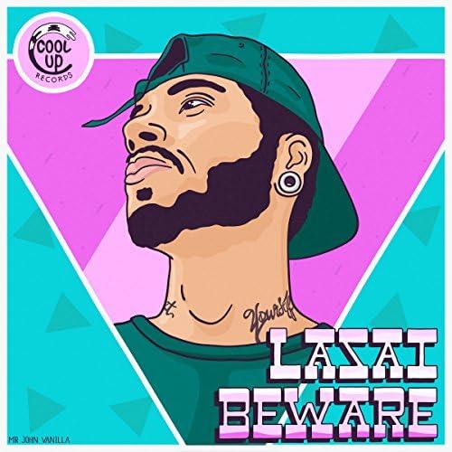 Lasai & Cool Up Records