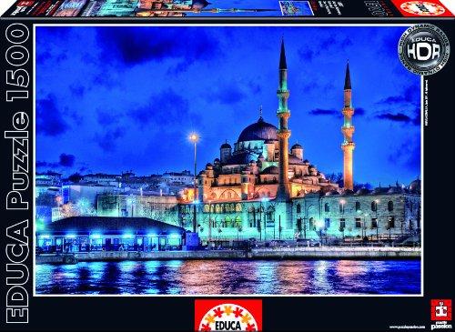 Puzzles  Estambul