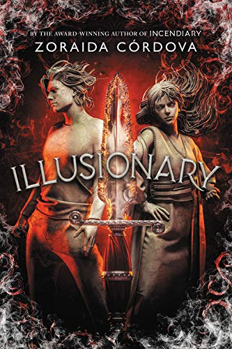 Illusionary (Hollow Crown)