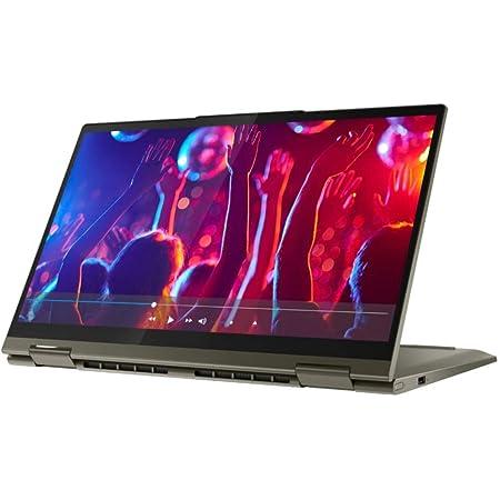 Lenovo - Yoga 7i 2-in-1 14インチ タッチスクリーンノートパソコン - Intel Evo Platform Core i5 - 8GB メモリ - 512GB ソリッドステートドライブ - 82BH000 - TWE Cloth (12GB | 512GB SSD)