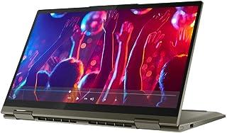Lenovo - Yoga 7i 2-in-1 14インチ タッチスクリーンノートパソコン - Intel Evo Platform Core i5 - 8GB メモリ - 512GB ソリッドステートドライブ - 82BH000 - TWE ...
