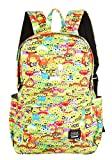 Pixar Toy Story Alien Outfits Nylon Backpack