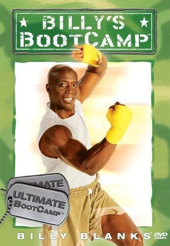 Ranking TOP3 Billy Blanks: Ultimate Bootcamp Elegant
