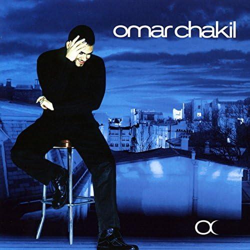 Omar Chakil