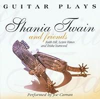 Guitar Plays Shania Twain