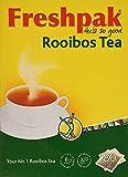 Best Rooibos Teas - Freshpak Pure Rooibos Tea 80 Tagless Bags, Pure Review
