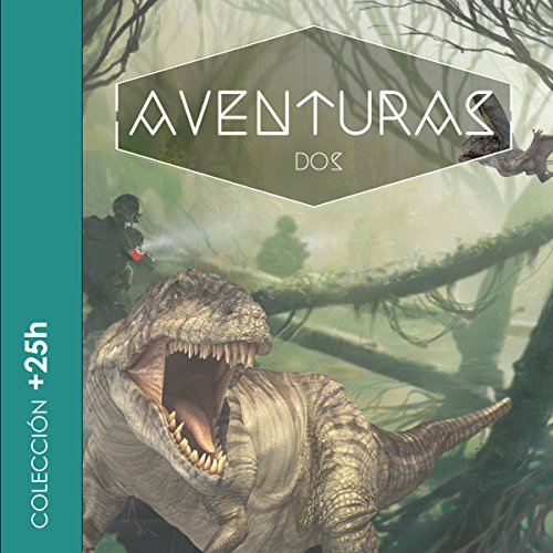 + 25 H Aventuras III  By  cover art