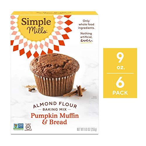 organic muffin mix - 7