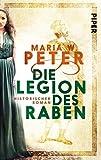 Die Legion des Raben (Invita 2): Historischer Roman