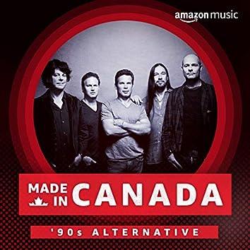 Made In Canada: '90s Alternative