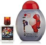 BIG HERO Disney Geschenkset Eau de Toilette 30ml und Duschgel, 2 Stück