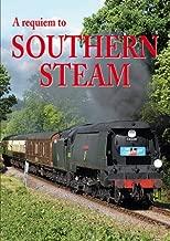 A Requiem To Southern Steam