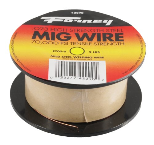 Forney 42290 Mig Wire