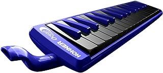 $53 » Hohner 32O 32-Key Piano-Style Ocean Melodica, Blue