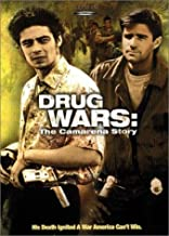 Drug Wars - The Camarena Story by Christine Claravall