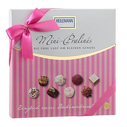 Mini - Pralinés 91 g Geschenkpackung - Pralinen und Trüffel