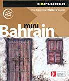 Bahrain Mini Visitor s Guide