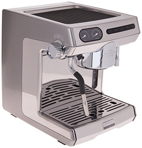 Sunbeam Cafe Series with Capsule Handle, Silver, EM7100