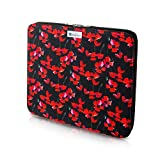 Beading Board by Kit xChange Grande Poppies for Jewelry Making Bead Board Work Tray and Mat