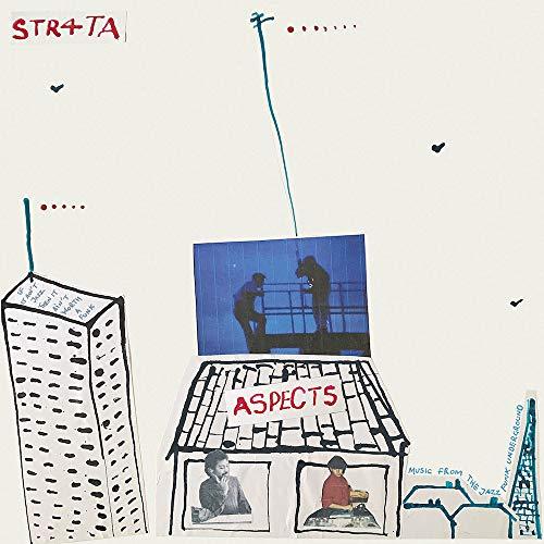 Aspects [解説・歌詞対訳 / ボーナストラック収録 / 国内盤CD] (BRC663)