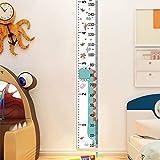 Immagine 1 matogle righello altezza per bambini