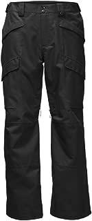 Mens Gatekeeper Pant NF0A332DJK3_M-REG - TNF Black