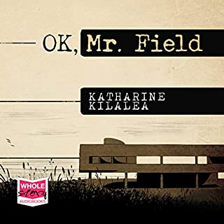 OK Mr. Field cover art
