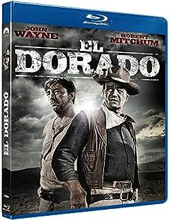 El Dorado [Blu-Ray] (B00DE6NGQM) | Amazon price tracker / tracking, Amazon price history charts, Amazon price watches, Amazon price drop alerts