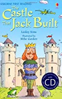 The Castle that Jack Built (English Learners) by Lesley Sims(2013-05-01)
