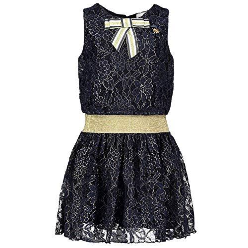 Le Chic Mädchen Girls Kleid Blue Navy 5803-190 (164)