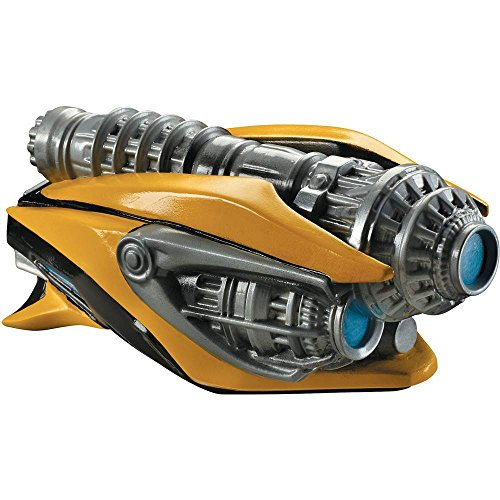 Transformers: Bumblebee Toy Cannon - One Size