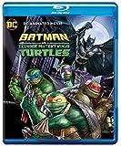Batman Vs Teenage Mutant Ninja Turtles (2 Blu-Ray) [Edizione: Stati Uniti] [Italia] [Blu-ray]