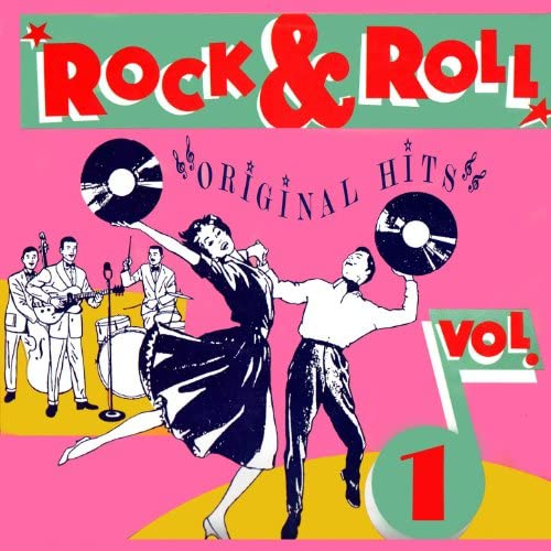 Jerry Lee Lewis, Sonny Burgess & Various artists feat. Howlin´Wolf