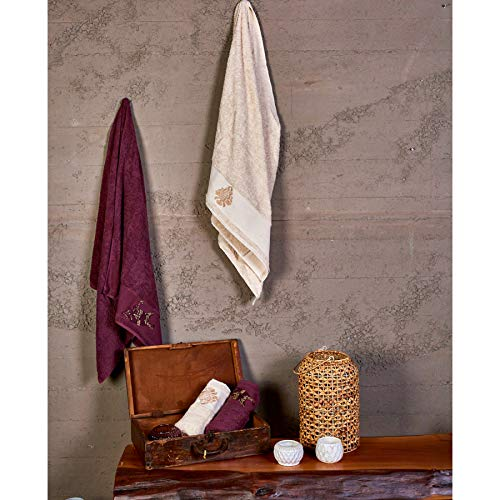 Karaca Bath Set, Multicolor, 32x24x24