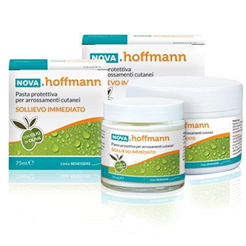 Nova Pasta Protettiva per Arrossamenti Cutanei Hoffmann, 200 ml